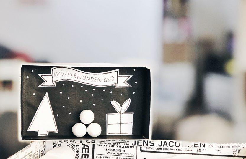 christmas matchbox DIY, kerstkaartjes, do it yourself, knutselen, luciferdoosjes kerstmis