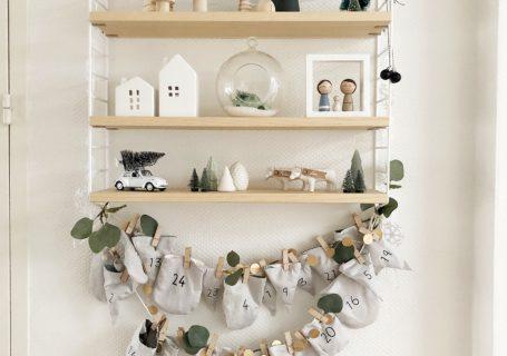 kerstmis, christmas, interieur, adventskalender, fabelab, winterwonderland, lorimariette, aftelkalender